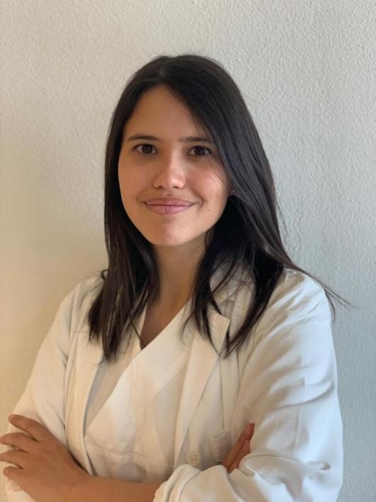Claudia Pezzini