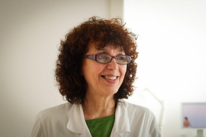 Stefania Seidenari