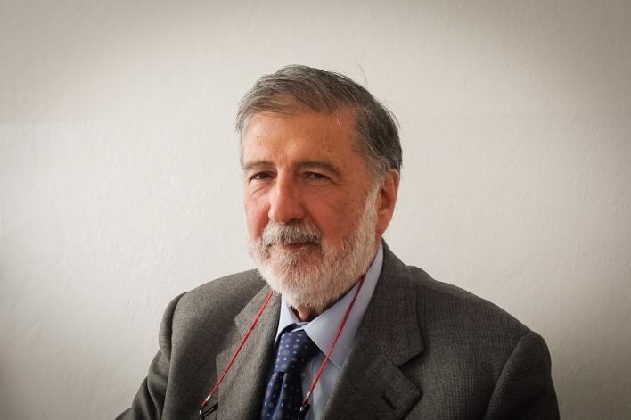Alberto Giannetti