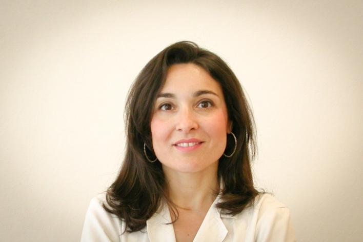 Francesca Giusti